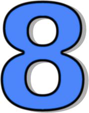 number_8_blue