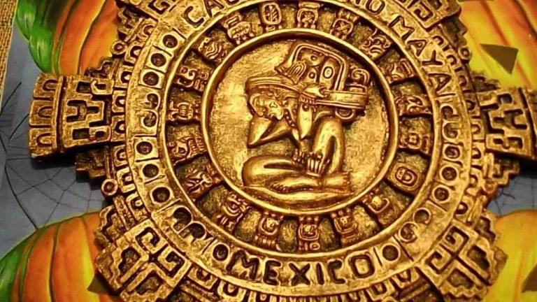 expert calendrier maya dit le 24 mai 2017 est plus importante que 21e Décembre,2012